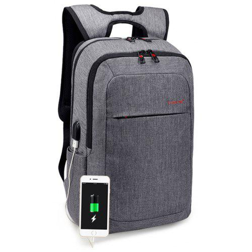 ae80ef7fdb7c Tigernu T - B3090 USB Port 21L Leisure Backpack Laptop Bag -  30.49 ...
