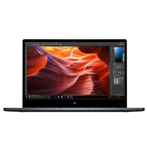 Xiaomi Mi Notebook Air 13.3 Global Version - DARK GRAY 8GB+256GB+INTEL CORE I5-8250U