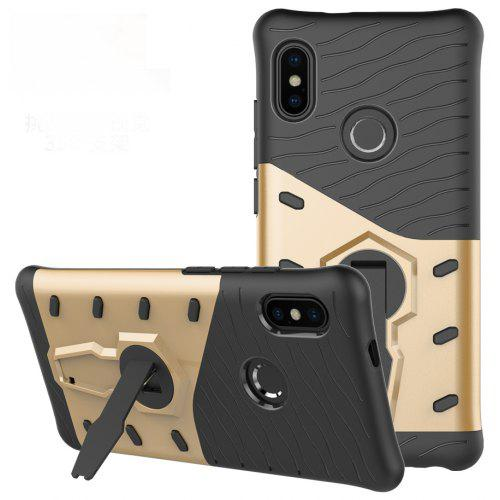 Luanke Armour Series Protective Stand Case for Xiaomi Mi 6X