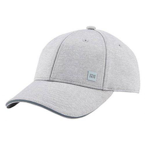 c7be0f351e1 Xiaomi Youpin Trendy Solid Color Reflective Baseball Cap -  14.37 ...