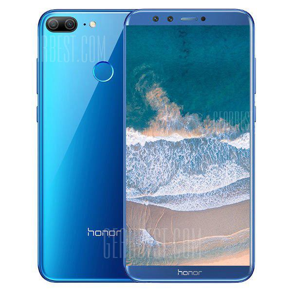 HUAWEI Honor 9 Lite 4G Phablet Global Version - BLUE 3+32Go