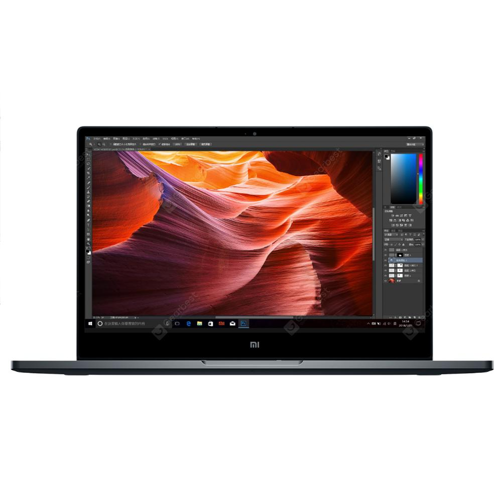 Xiaomi Notebook Air 13.3 Global Version Intel Core i5-8250U 8GB RAM 256GB SSD MX150 EU PLUG Dark Gray