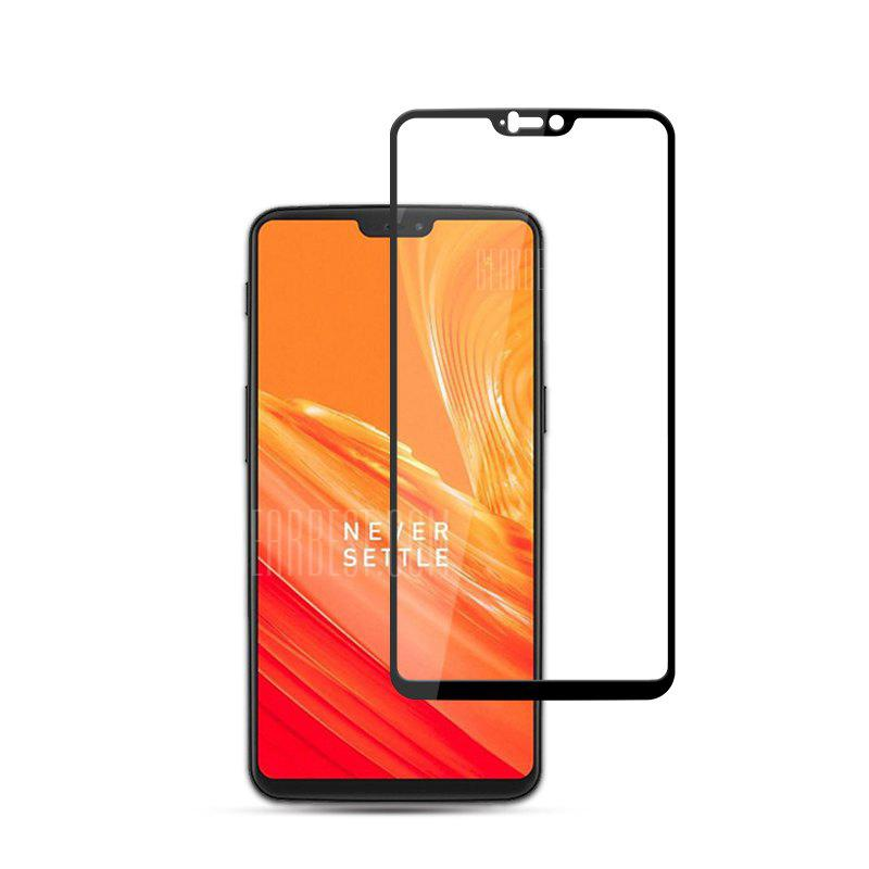 Tempered Glass Screen Protector for OnePlus 6