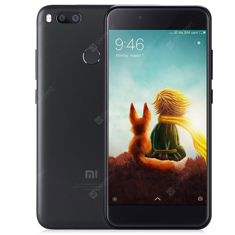 Xiaomi Mi A1 4G Phablet 4GB RAM Global Edition