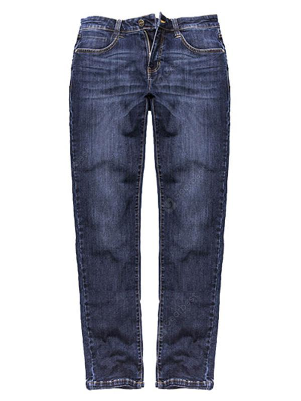 90FUN Trendy Casual Breathable Soft Jeans from Xiaomi Youpin