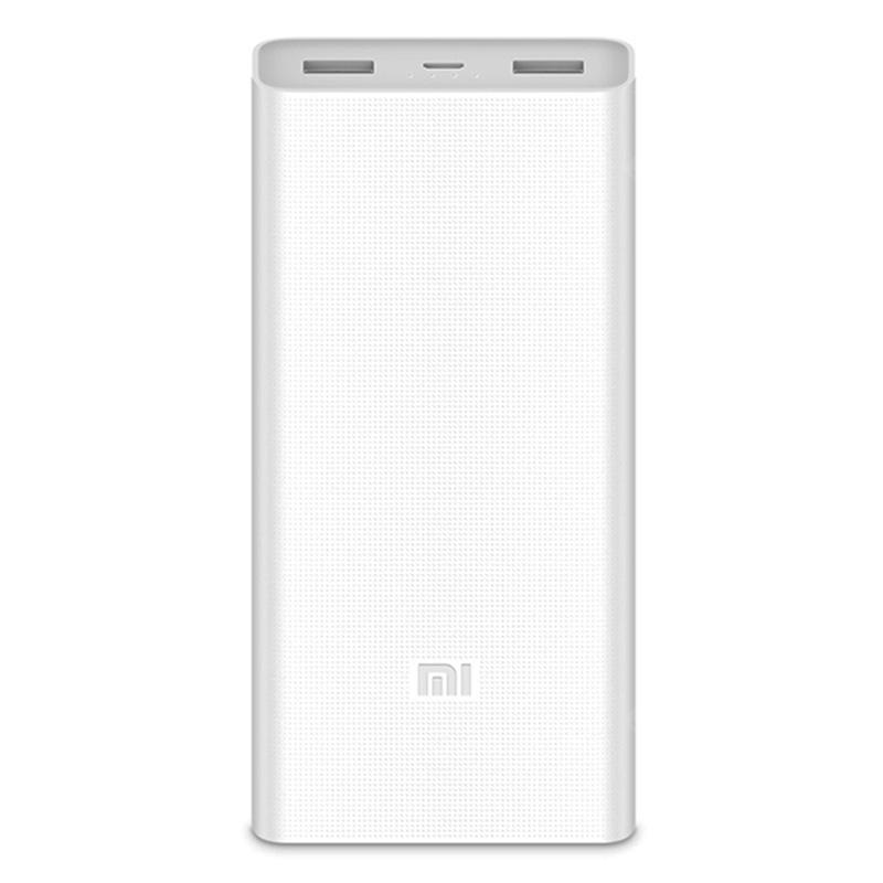 Original Xiaomi Power Bank 2C