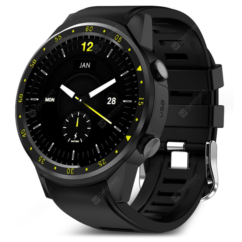 TenFifteen F1 Sports Smartwatch Phone