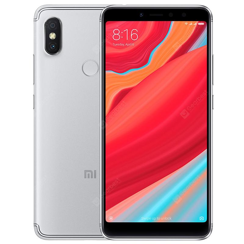 Xiaomi Redmi S2 5.99 inch 4G Phablet Global Version - GRAY 3+32Go