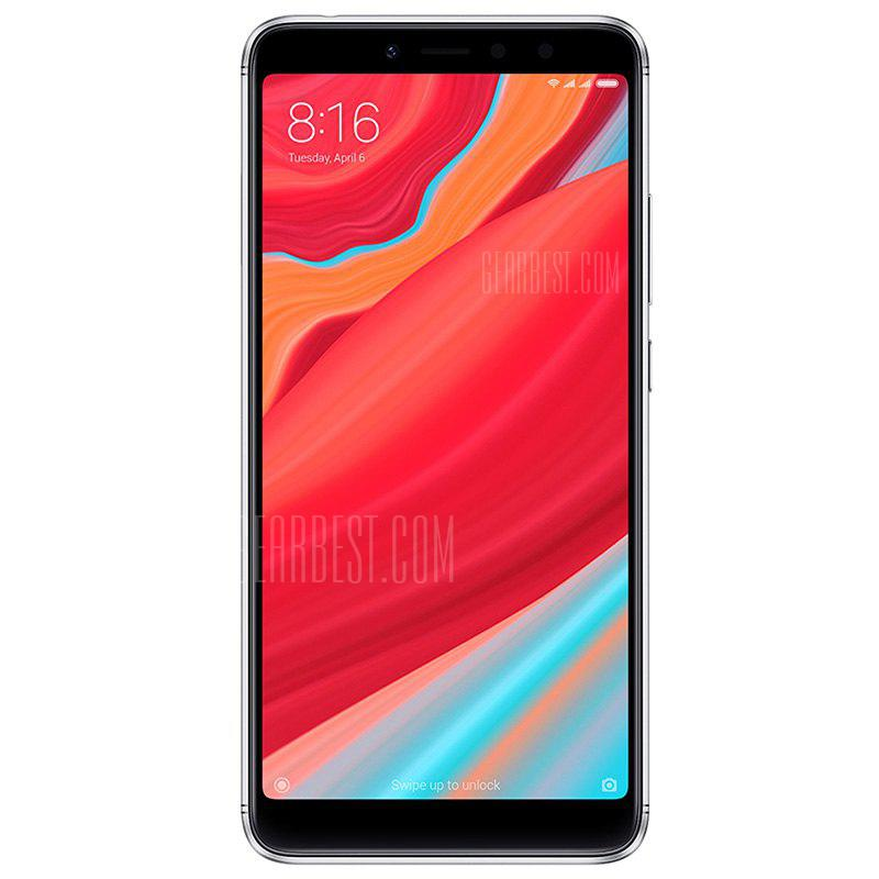 Xiaomi Redmi S2 4G Phablet Global Version - GRAY 4+64Go