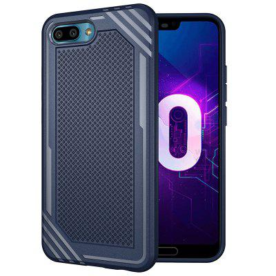 Housse de protection anti-empreintes digitales pour HUAWEI Honor 10