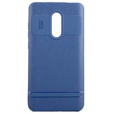 Case for Red Rice NOTE4 Mobile Shell Soft TPU