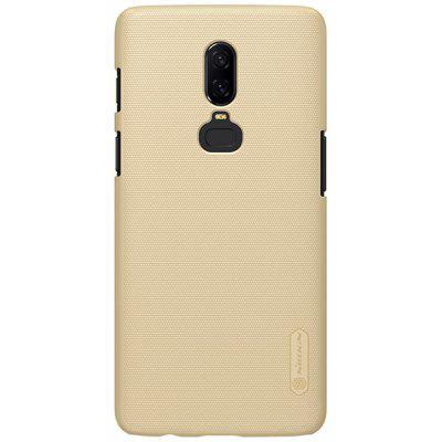 Nillkin Dirt-proof Dull Polish Protective Case for OnePlus 6