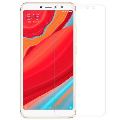 Naxtop Tempered Glass Protective Full Screen Film for Xiaomi Redmi S2