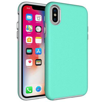 Anti-knock Protective Phone Case for iPhone X