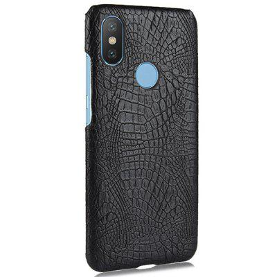 Luanke Alligator Grain Protective Case for Xiaomi Mi 6X
