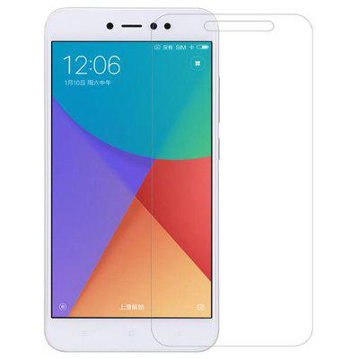 Explosion-proof Screen Film for Xiaomi Redmi Note 5A