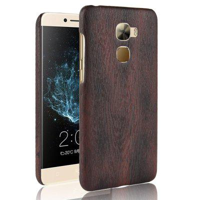 Luanke PU Leather Paste Case para Letv LeEco Le Pro 3