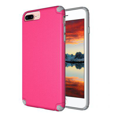 Anti-shock Phone Protective Case for iPhone 7 Plus anti drop case for iphone 7 plus