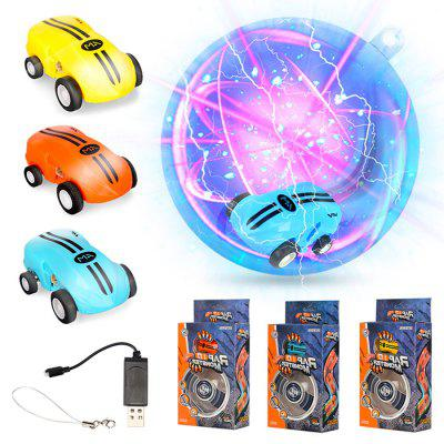 360 degree Rotation Mini Special Effects Laser Chariot 1pc