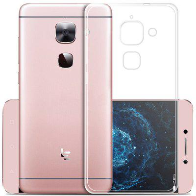 ASLING Transparent TPU Phone Case for LETV X522