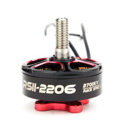EMAX RSII 2206 2700KV Brushless Motor voor RC Drone