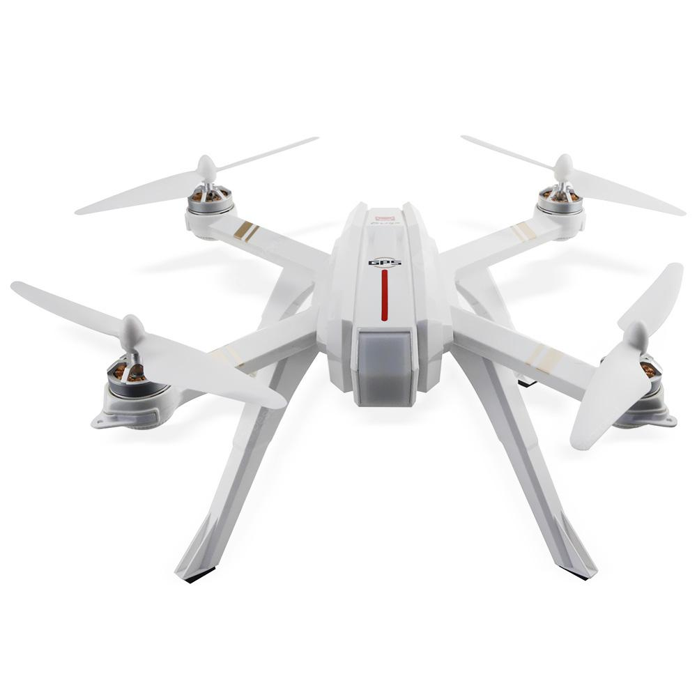 MjxR/C Technic B3PRO Little Monster Four-axis Aircraft Toys - WHITE STANDARD VERSION ( NO CAMERA )