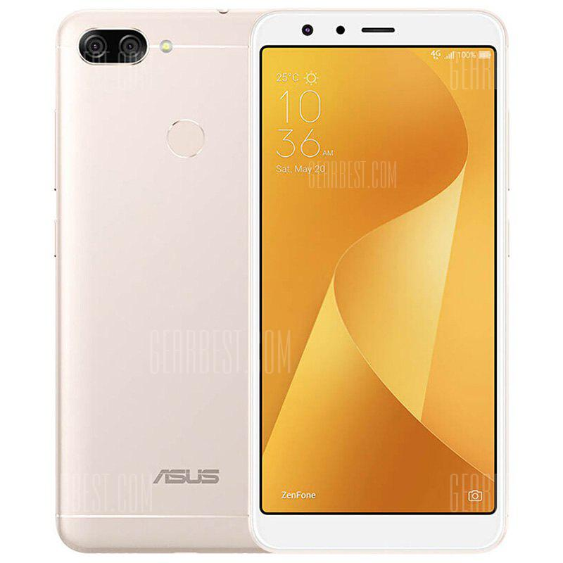 Bons Plans Gearbest Amazon - ASUS ZenFone Max Plus