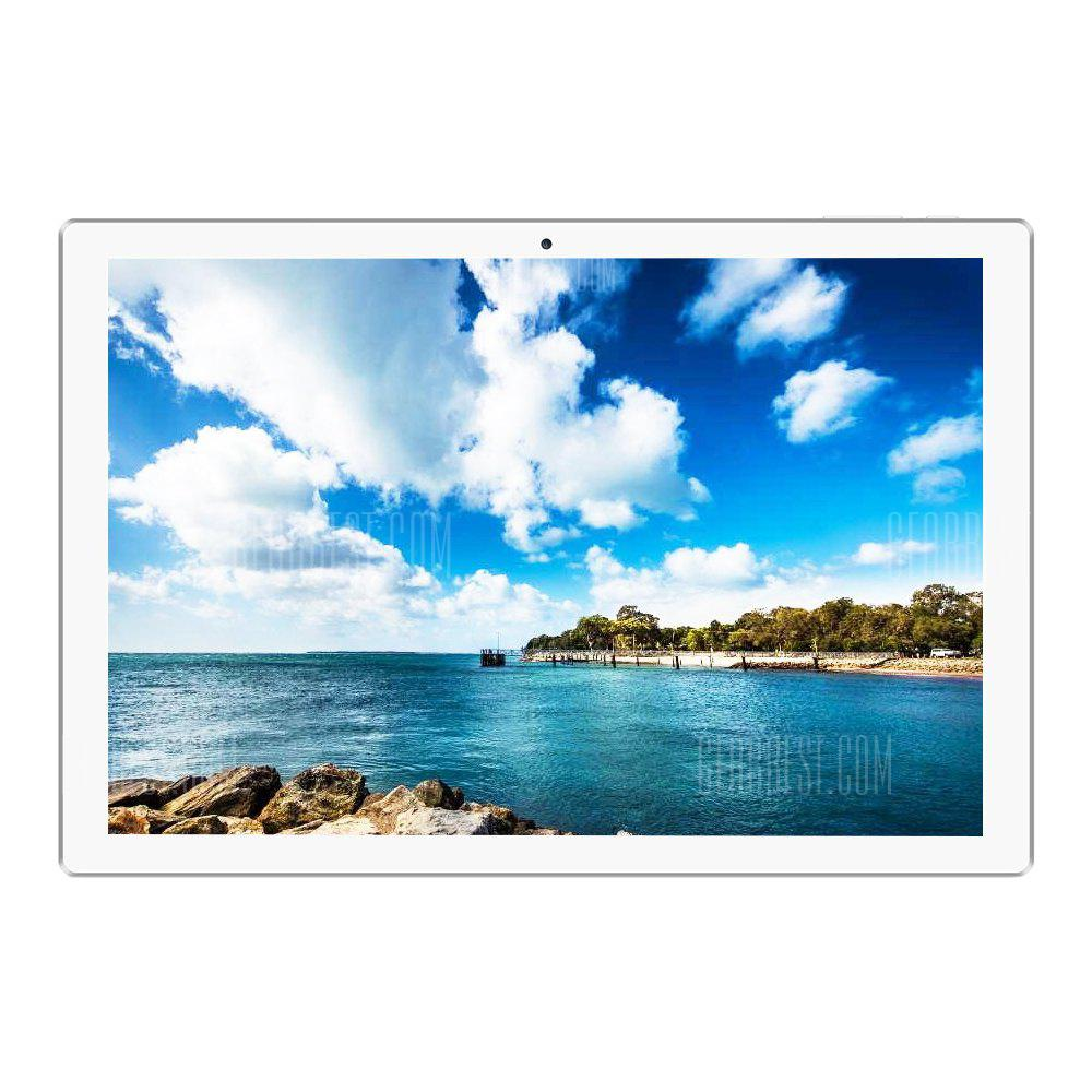 Teclast P10 Tablet PC - WHITE