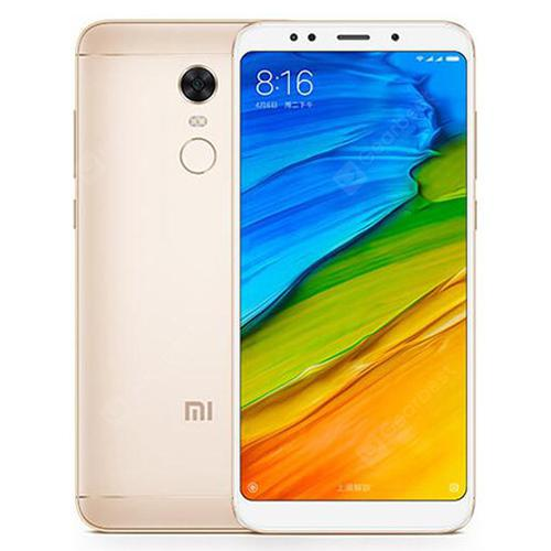 Xiaomi Redmi 5 Plus Global Version 4G Phablet 5.99 inch - OR