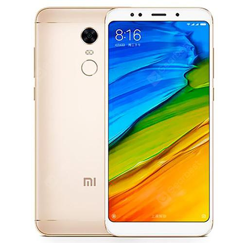 Xiaomi Redmi 5 Plus 3GB 32GB ROM or