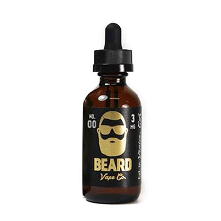 BEARD VAPE CO No. 00