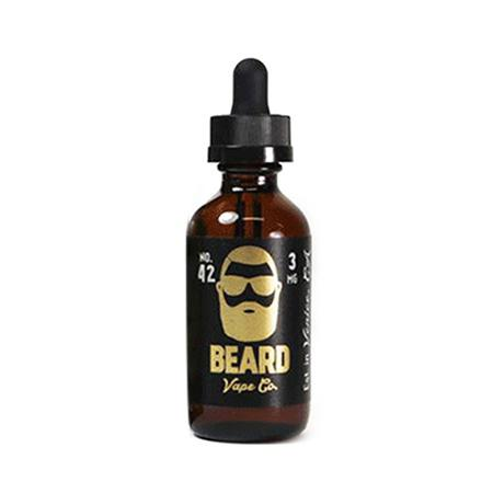 BEARD VAPE CO No. 42