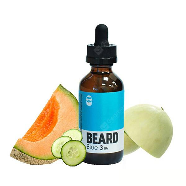 Beard Vape Co – Blue
