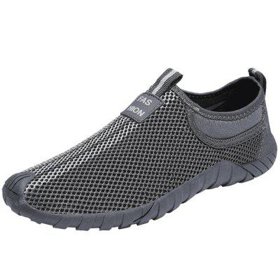 Outdoor Breathable Anti-slip Flat Shoes