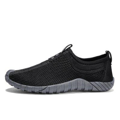 Outdoor Breathable Anti-slip Flat Shoes leisure breathable anti slip skate shoes
