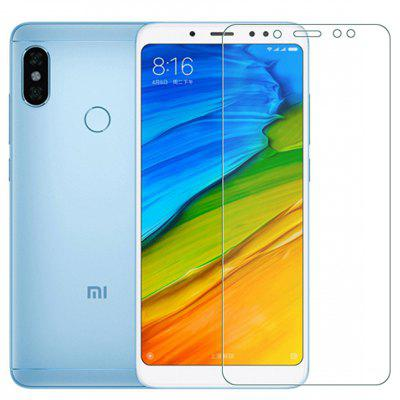 Tempered Glass Screen Film for Xiaomi Redmi Note 5