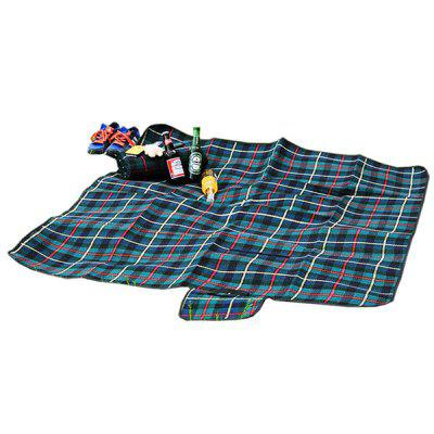 Outdoor Damp-proof Picnic Mat for Camping