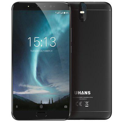 UHANS Max 2 4G Phablet  Image
