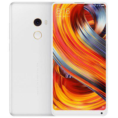 Xiaomi Mi MIX 2 4G Phablet Full Ceramic Unibody