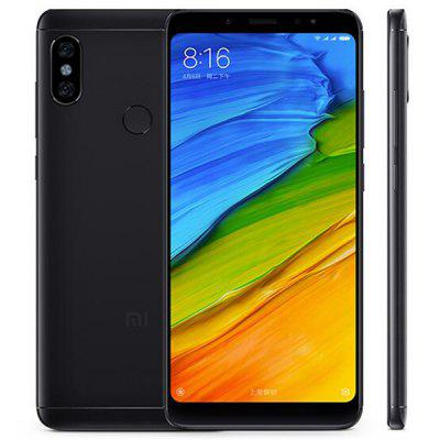 Xiaomi Redmi Note 5 4G Phablet 3GB RAM Global Version xiaomi redmi 5 4g phablet global version