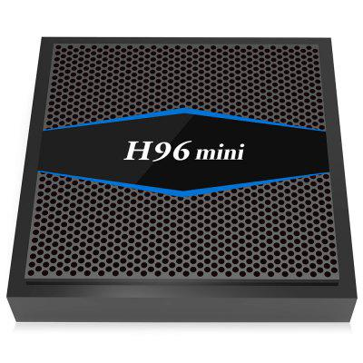 H96 mini TV Box