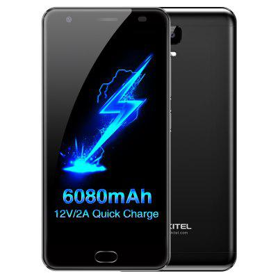 OUKITEL OK6000 Plus 4G Phablet US Version