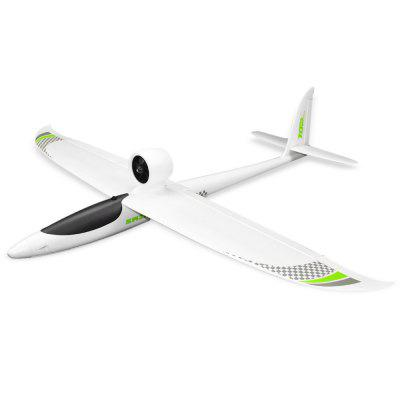 1200mm Wingspan RC Aircraft 160km/h Airplane - PNP