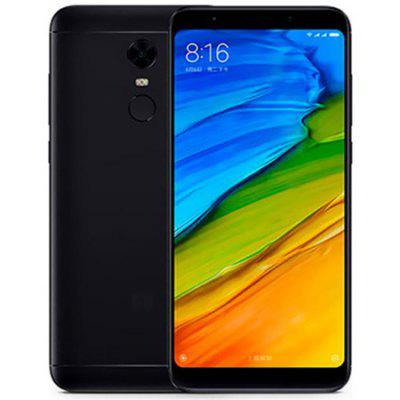 Xiaomi Redmi 5 Plus 4G Phablet 3GB RAM Global Version xiaomi redmi 5 4g phablet global version