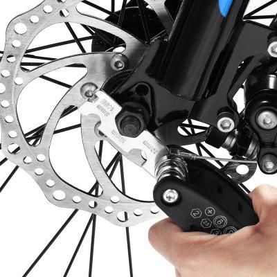 16 in 1 Multifunctional Bicycle Mechanic Repair Kit