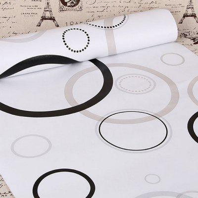 PVC Waterproof Self-adhesive Wallpaper