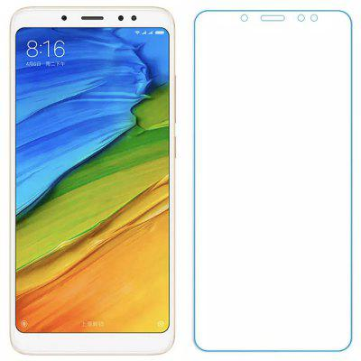 ASLING Phone Tempered Glass for Xiaomi Redmi Note 5
