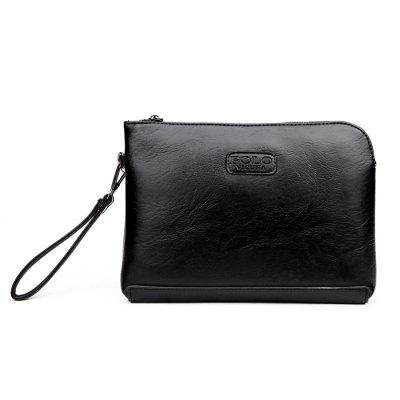 VICUNAPOLO V304 PU Lightweight Men Wallet