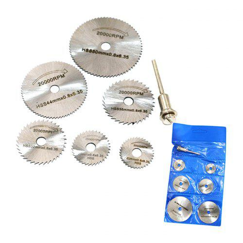 High-speed Steel Ultra-thin Small Saw Blade