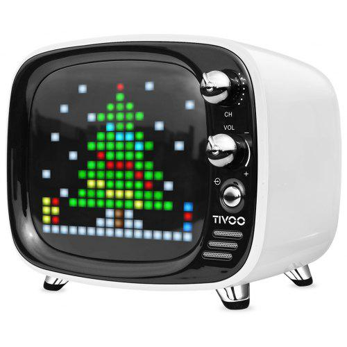 TIVOO-MAX Wireless Bluetooth Speaker Subwoofer Stereo Radio Support Android IOS